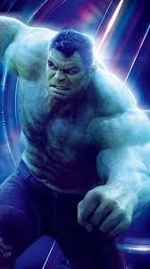 Hulk in Avengers Infinity War 4K 8K ...