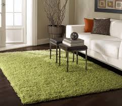 create cozy room ambience with area rugs