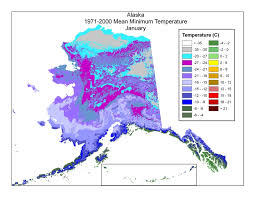 Alaska Annual Weather Chart Climate Symon Sez