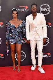 Fashion at the 2019 ESPY Awards ...