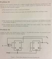 electrical engineering archive com problem 01 draw the state transition diagram for an elevator controller using the considerations listed below note that you do not need to draw circuit or