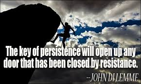 Persistence Quotes Interesting Persistence Quotes II