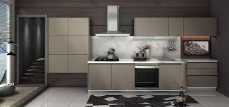 baineng high end customized kitchen cabinet