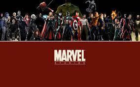 Marvel Wallpaper For Pc Hd