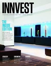 financial reports innvest reit 2011 annual report