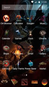 dota free android theme download download the free dota theme to
