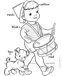 Small Picture Free Educational Coloring Pages For Kindergarten Coloring Pages