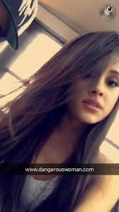 8 best images about Ariana Grande Snapchat on Pinterest Sweater.