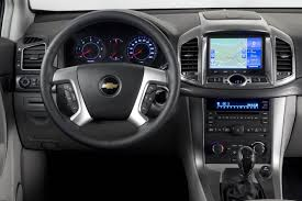 Chevrolet Captiva 2011 images