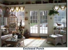 enclosed back porch ideas. Beautiful Enclosed Enclosed Porch Photo  Love The Window Treatments To Enclosed Back Porch Ideas R