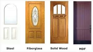 fiberglass wood door interior steel door interior steel vs fiberglass wood doors homes satisfying door rustic