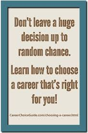 best choosing a career images career exploration  information on making a smart career choice here careerchoiceguide