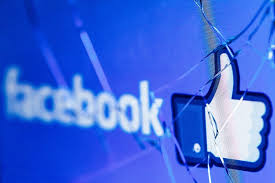 Facebook Logo For Business Card Facebooks Retreat From The News Has Painful For Publishers