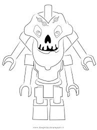 Ninjago Lloyd Coloring Pages Trebleonhuntingtoncom