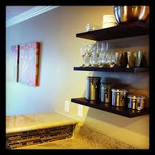 Floating Bar Shelves With Lights Floating Wall Shelves Bar 18 Image Wall Shelves