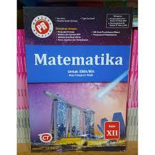 Kunci jawaban intan pariwara kelas 11 selain itu buku pr lks intan pariwara ini memiliki paket soal yang sangat banyak menyesuaikan jumlah kd. Pr Intan Pariwara Matematika Kelas 12 Sma Wajib Revisi 2020 2021 Original Shopee Indonesia
