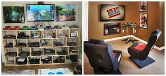video gaming room furniture. Video Games Room Gaming Furniture E
