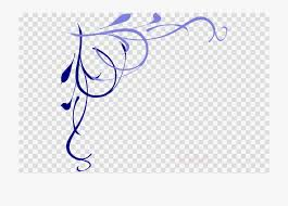 Scroll Border Designs Graphics Scroll Art Transparent Png Image Clipart