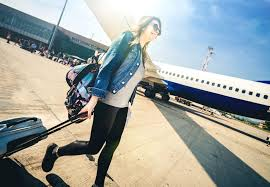 travel has a way of derailing even the most committed fitness buff s routine you re stuck sitting in a car or plane for hours on end you can t get to your