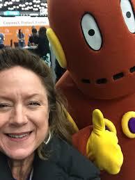 "Melba Gilbert Manning, EdD on Twitter: ""Enjoying the TCEA vendor hall.  #TCEA #brainpop… """