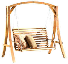single person porch swing medium size of decorating indoor outdoor swing chair 2 garden tree one