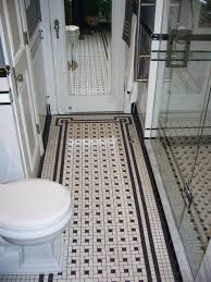vintage bathroom floor tile cool impressive best 25 tiles ideas on