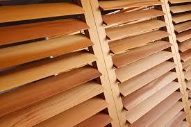 wooden shutters gallery
