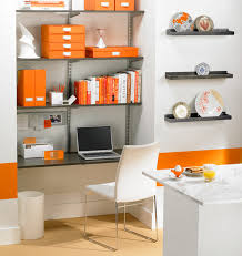 office orange. Orange Alleviates Fear And Stress! Office I
