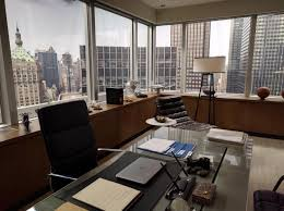 suits harvey specter office interior furniture48 office