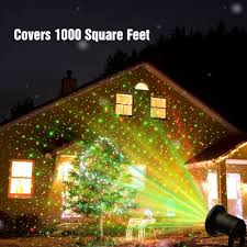 Landscape Projector Lights Outdoor Lawn Light Sky Star Laser Spotlight Light Show