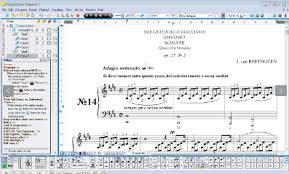 10 Best Music Notation Software Windows Mac 2020