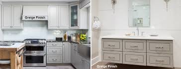 greige color cabinetry