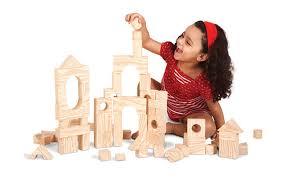 <b>Wood</b>-Like-Soft-<b>Blocks 80pcs</b> | Edushape - Shaping a wonderful ...