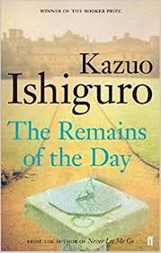 Image result for kazuo ishiguro