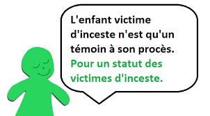 Le droit pénal français ne protège pas contre l'inceste ou ce que le  Conseil constitutionnel omet de dire… – Prévention des violences sexuelles