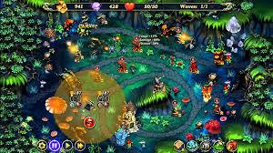 royal defense ancient menace mystery valley level 2 20 hard 3
