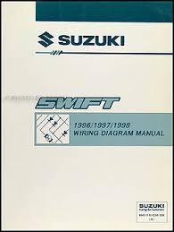 suzuki swift wiring diagram pdf suzuki wiring diagrams online