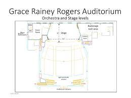 Grace Rainey Rogers Auditorium Seating Chart The Grace Rainey Rogers Auditorium The Metropolitan Museum