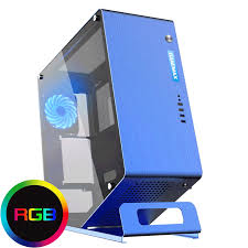 <b>Корпус GameMax WinMan</b>-Blue | vconstante