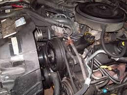 how to replace a power steering pump 10 steps (with pictures) 2000 F350 Water Pump Diagram 2000 F350 Water Pump Diagram #82 2000 ford f350 water pump replacement