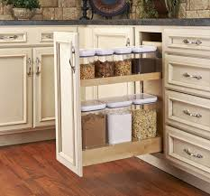 Maple Pantry Cabinet Narrow Kitchen Pantry Cabinet
