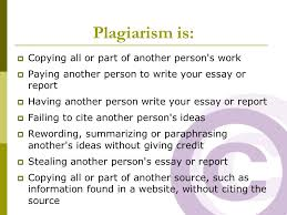 mla style modern language association most commonly used in  4 plagiarism