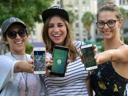 Pokemon Go down: How to try and fix app when it's broken   The Independent