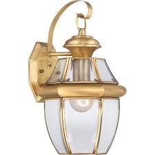 lighting design ideas best examples of brass outdoor