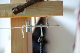 Timed self bondage release