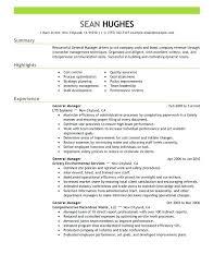 Restaurant Manager Resume Objective Restaurant Management Resumes Resume For Restaurant Manager Resume