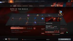 how to complete evasive actions as easily as possible dota2