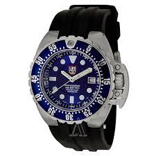 deep dive a 1513 men s watch luminox men s deep dive watch