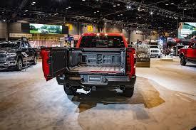 2019 GMC Sierra MultiPro Tailgate V.S. 2019 Ram Multifunction ...