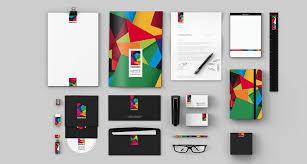 Что такое фирменный стиль Типография Процвет Элементы фирменного стиля